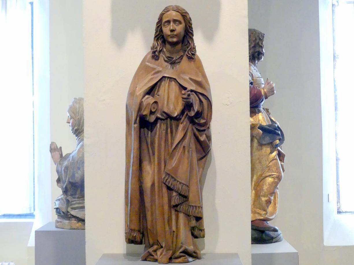 Pietà, um 1520