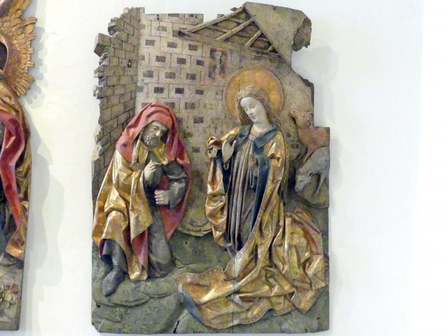 Geburt Christi, um 1480 - 1490