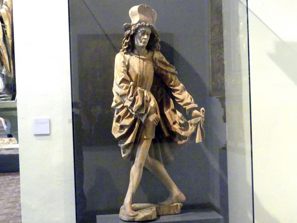 Hl. Martin, um 1490