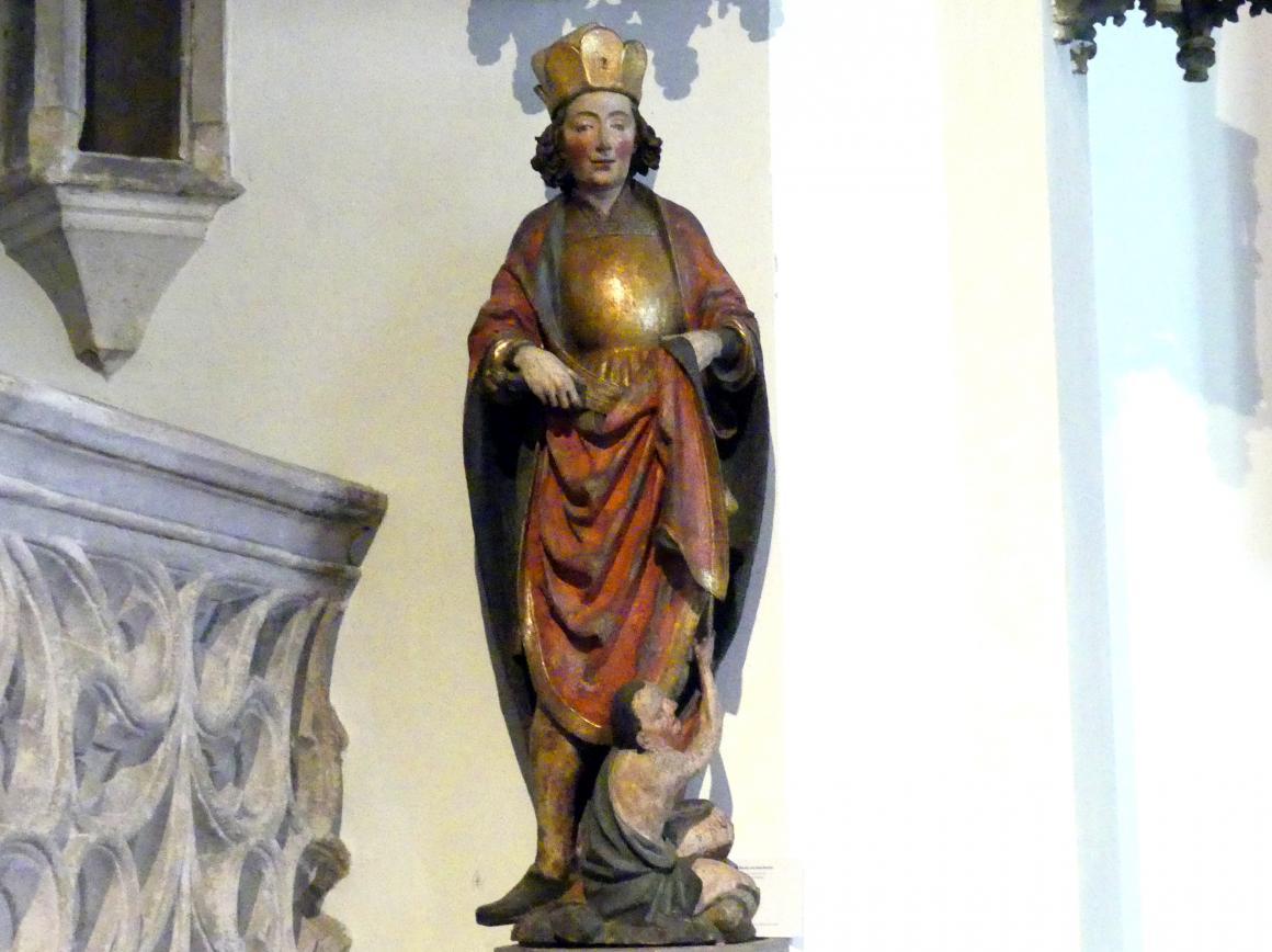 Hl. Martin, um 1500 - 1510