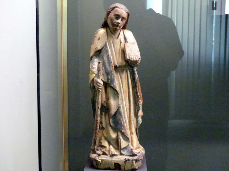 Heiliger Judas Thaddäus, Um 1420