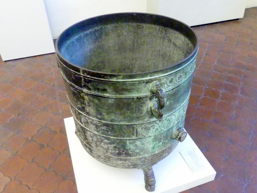 Sebald Hirder der Ältere: Weinkühler, 1533 - 1538