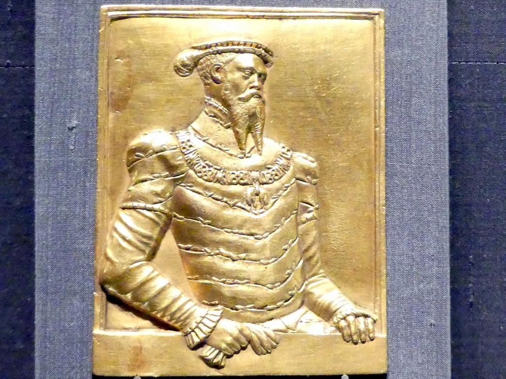 Hans Aesslinger: Albrecht von Bayern, Um 1550