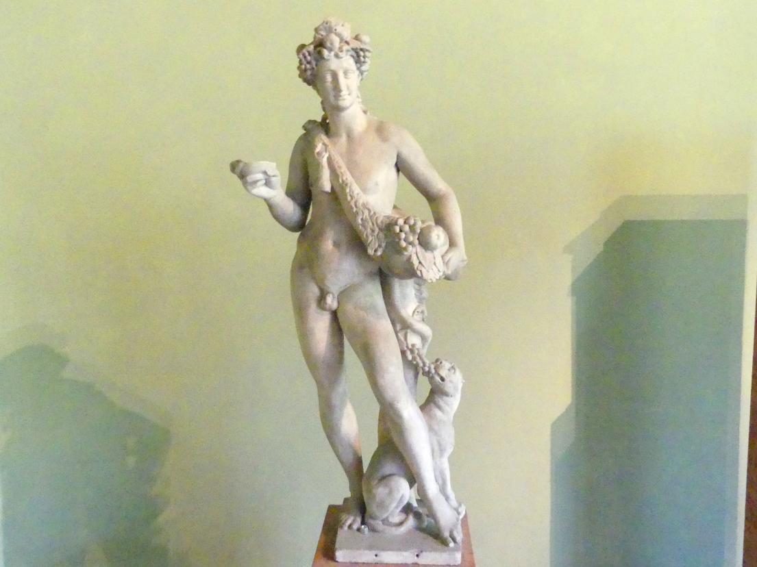 Bacchus, um 1580