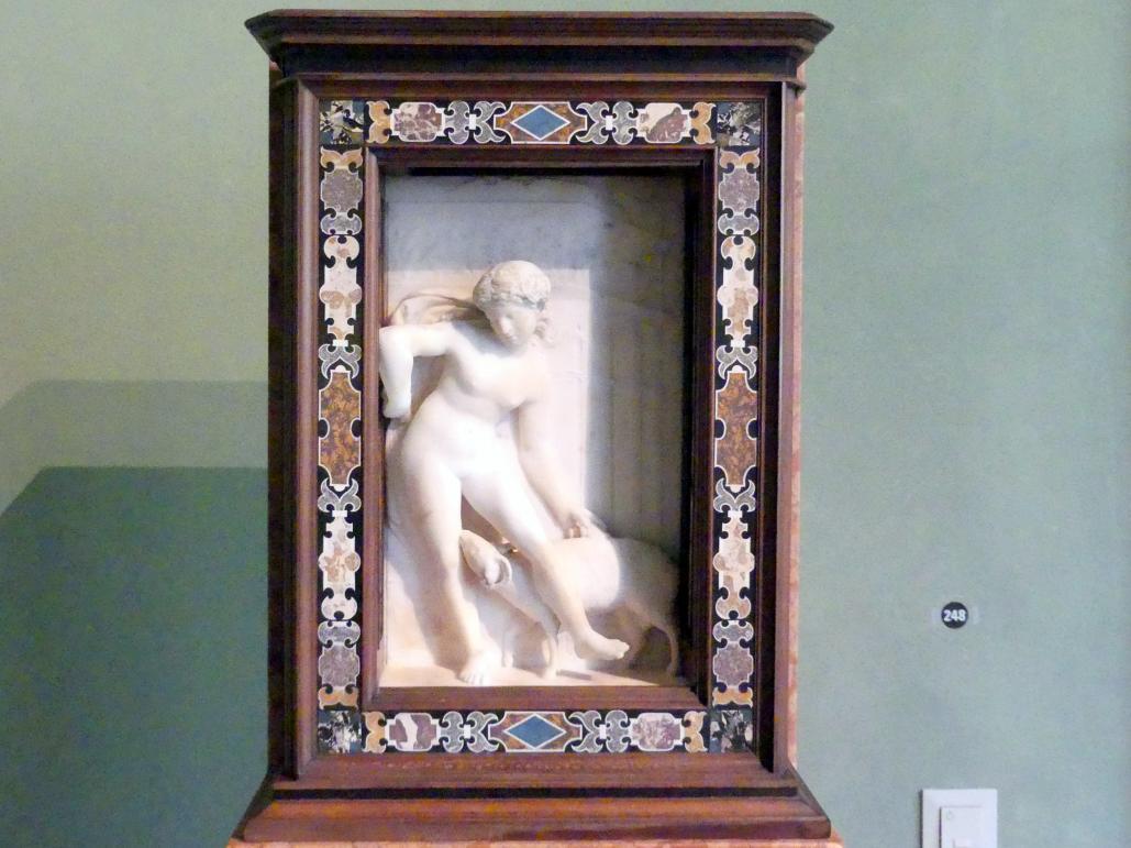 Antonio Minello: Mytologische Szene, Um 1525