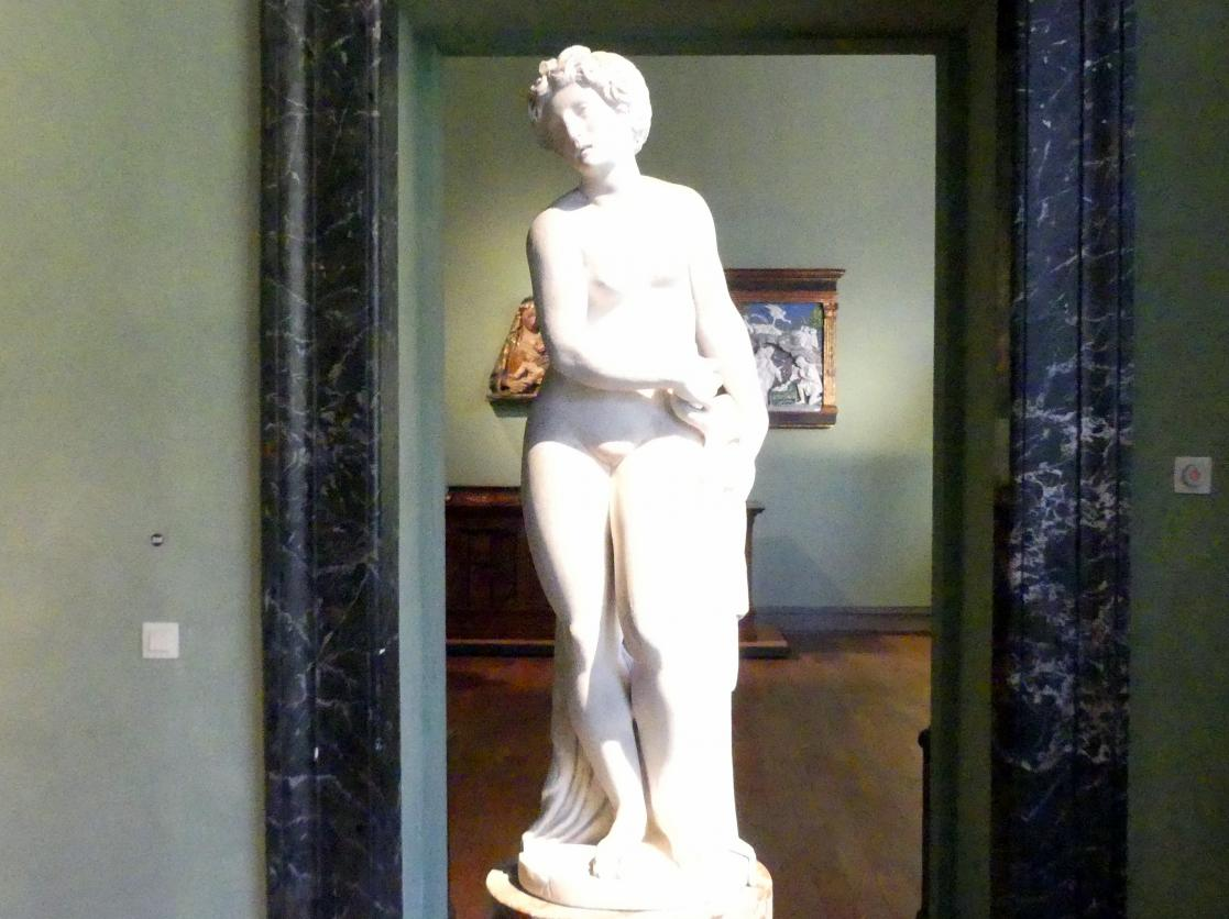 Alessandro Vittoria: Kleopatra, Vor 1550
