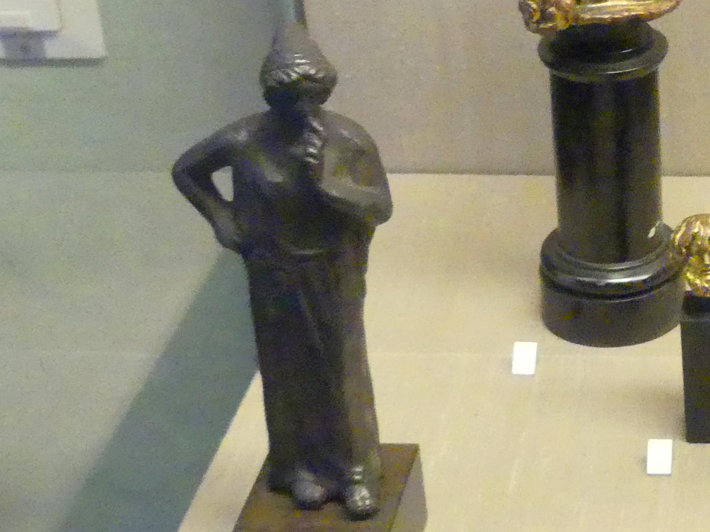 Angerona, Um 1495