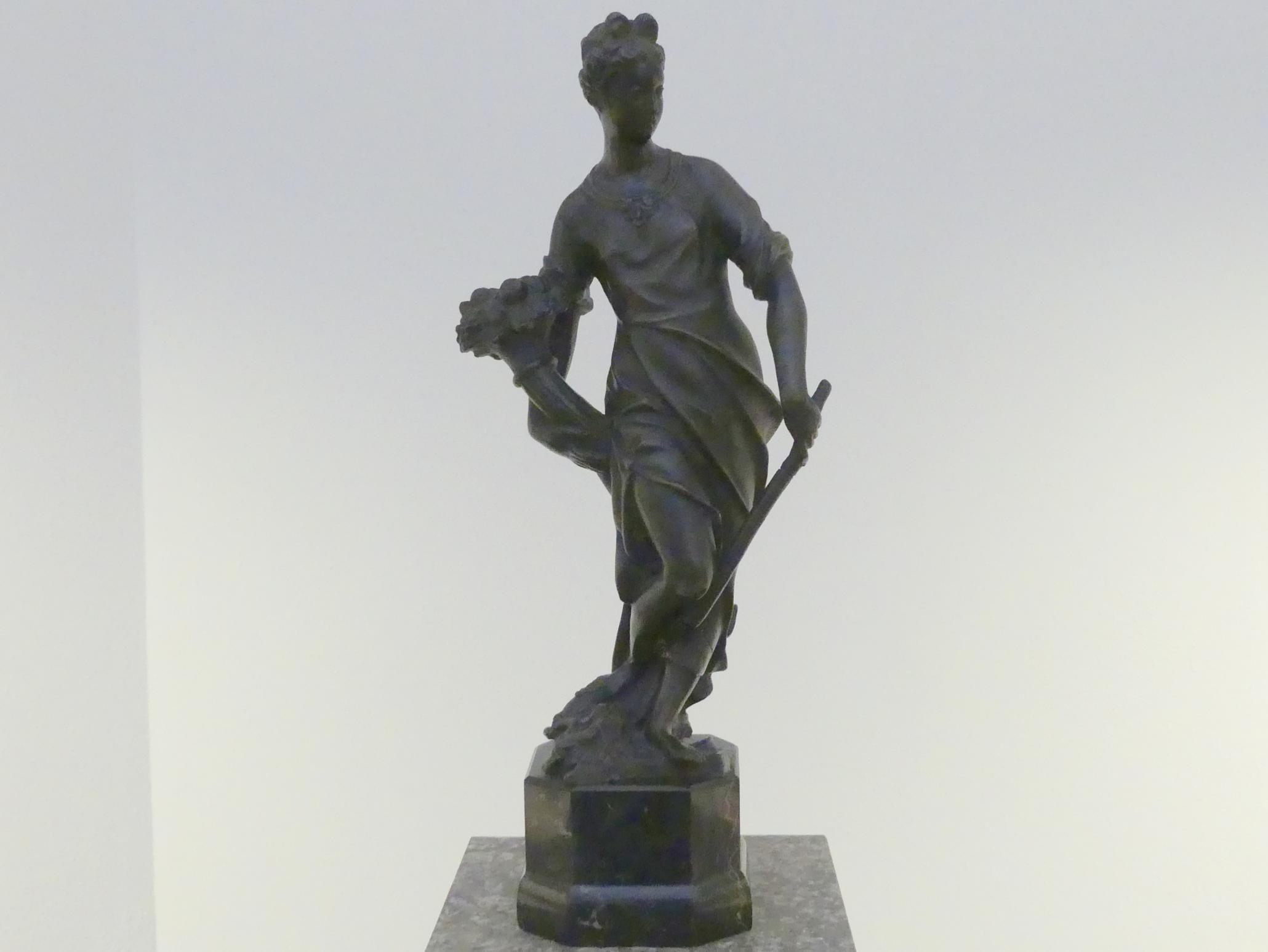 Girolamo Campagna (Nachfolger): Pax - Der Friede, Nach 1585