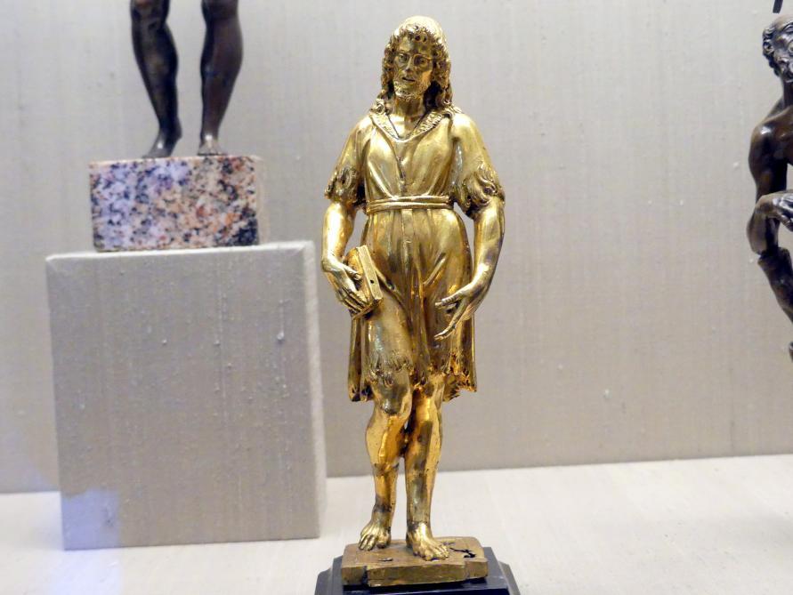 Johannes der Täufer, Um 1500