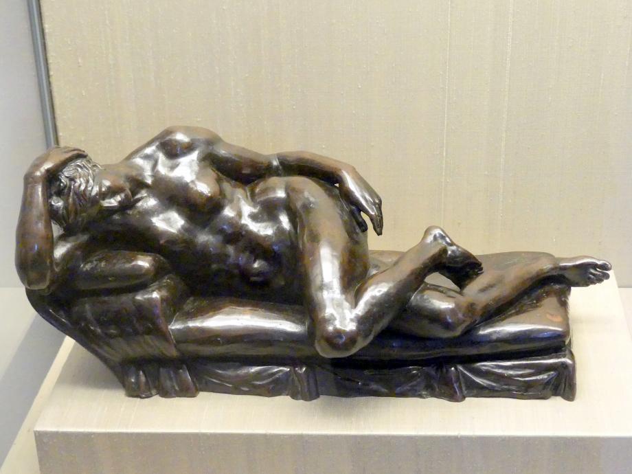 Dido, Königin von Karthago, um 1555 - 1560