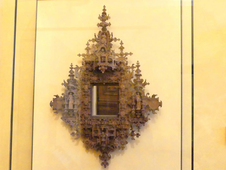 Spiegelrahmen, Um 1590