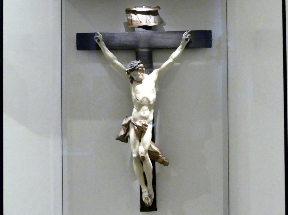 Ignaz Günther: Kruzifix, Um 1765