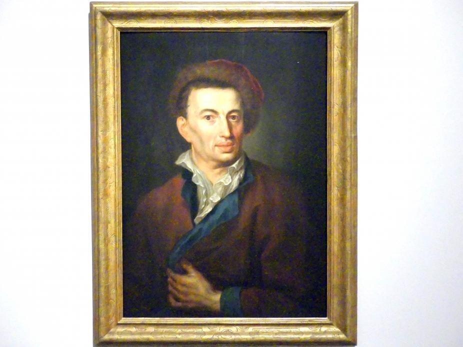 Martin Knoller: Ignaz Günther, 1774