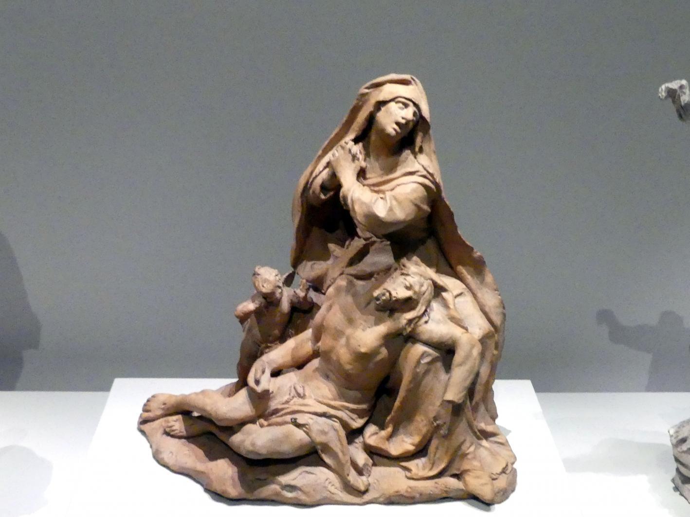 Pietà, um 1760 - 1770
