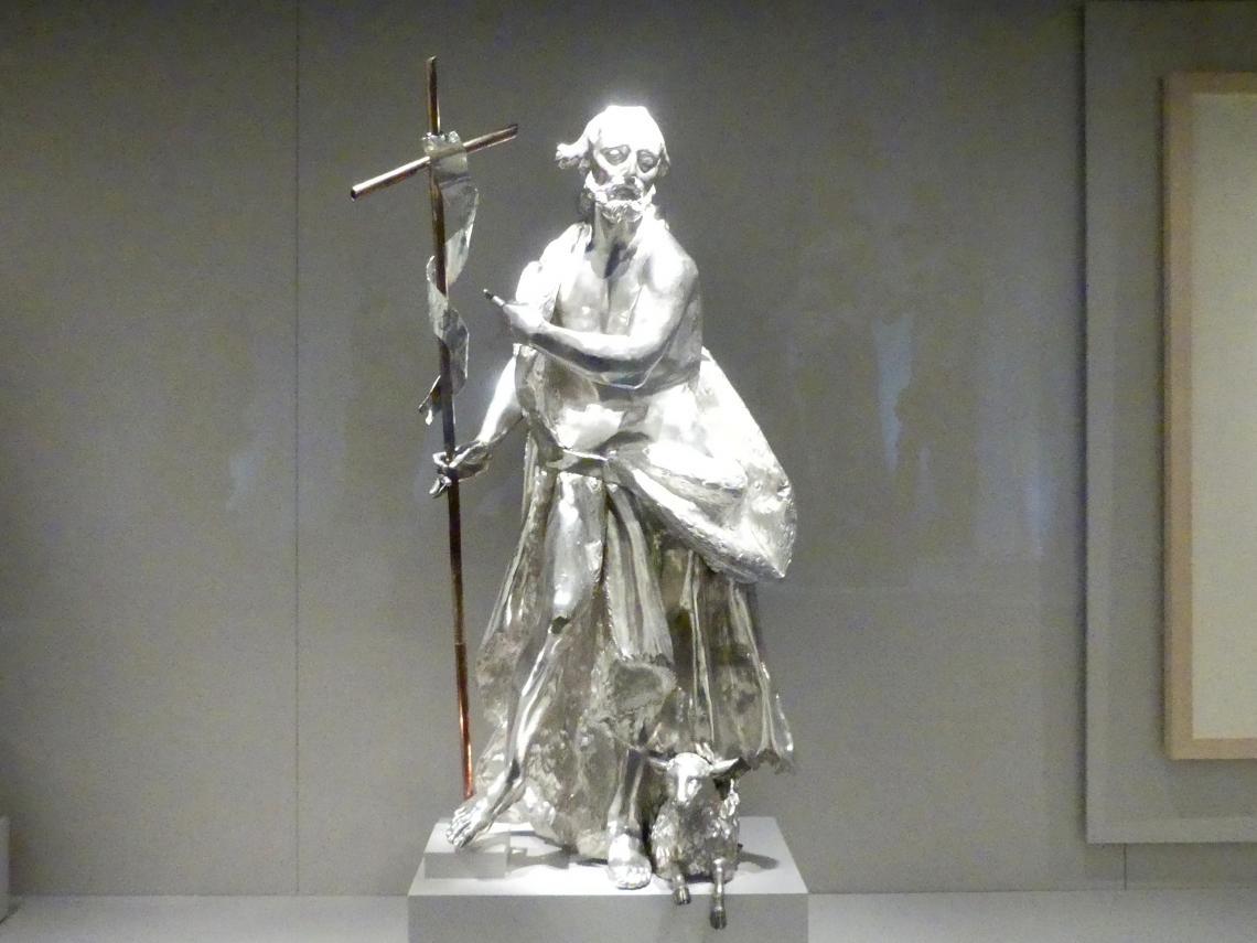 Georg Zeiler: Heiliger Johannes der Täufer, 1784