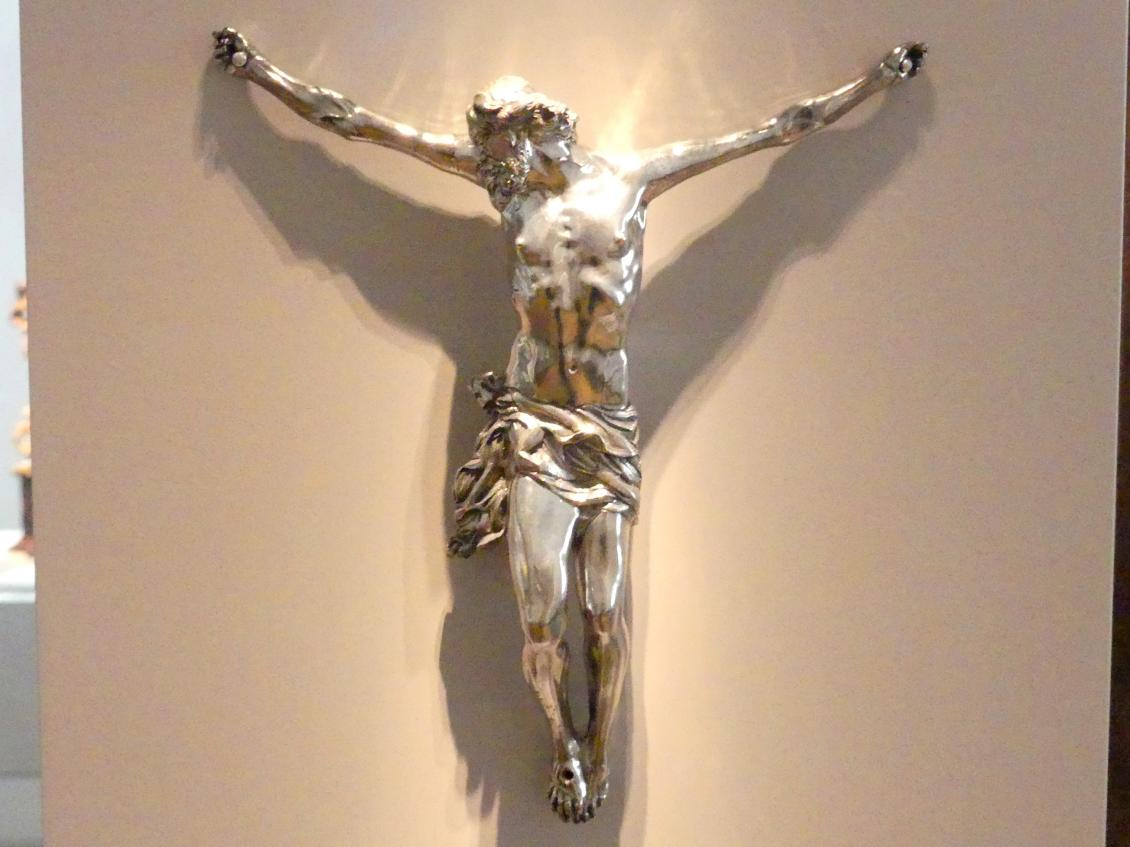 Philipp Jakob Laminit: Kruzifixus, Um 1712 - 1715