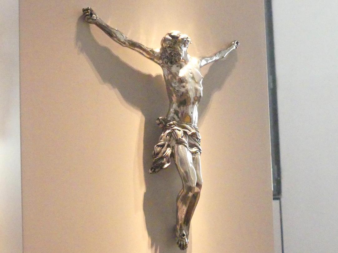 Philipp Jakob Laminit: Kruzifixus, um 1712 - 1715, Bild 2/5