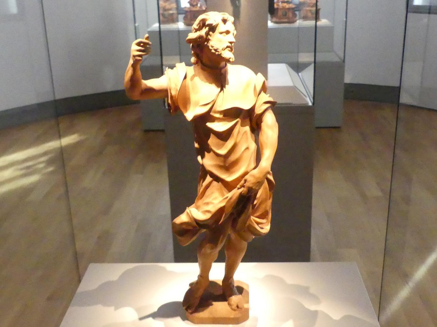 Heiliger Rochus, Um 1630 - 1640