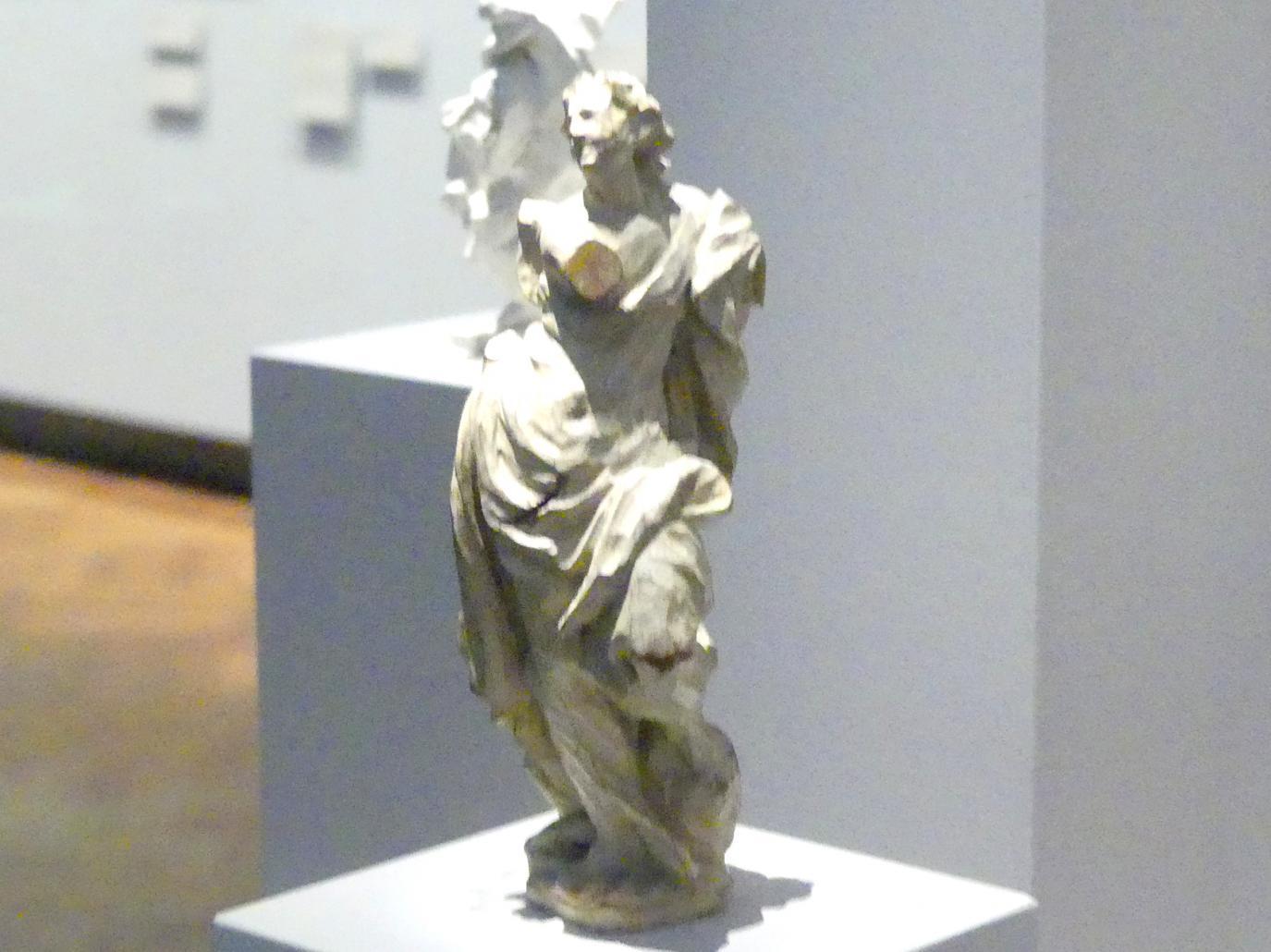 Matthias Bernhard Braun: Engel, Um 1720