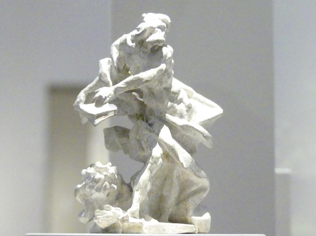 Johann Georg Pinsel: Heiliger Hieronymus, um 1760