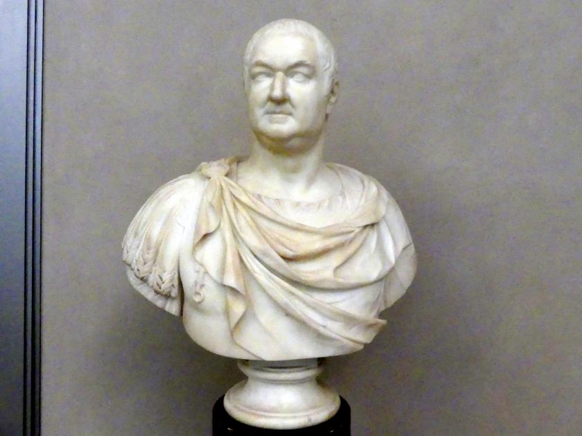 Giuseppe Ceracchi: Kurfürst Karl Theodor, 1789