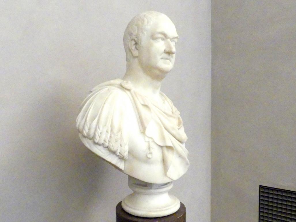 Giuseppe Ceracchi: Kurfürst Karl Theodor, 1789, Bild 2/4