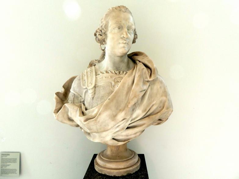 Peter Anton von Verschaffelt: Pfalzgraf Friedrich Michael von Zweibrücken-Birkenfeld, Um 1758 - 1759