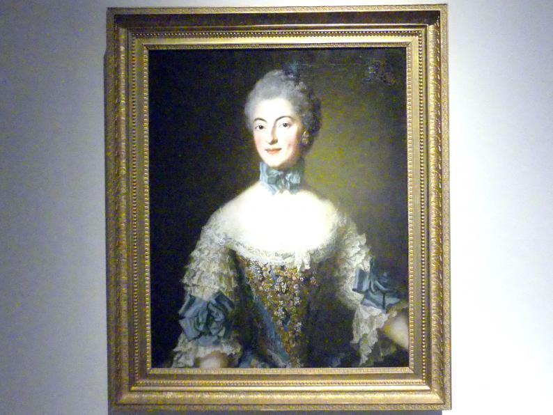 George Desmarées (Werkstatt): Antonia Rupertine Gräfin von Arco, geb. Gräfin von Trauner, 3. Viertel 18. Jhd.