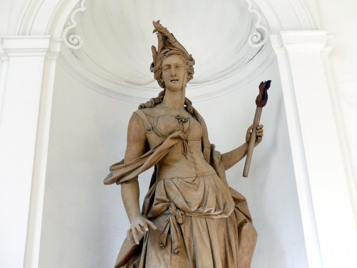 Johann Baptist Straub: Ceres, Um 1772