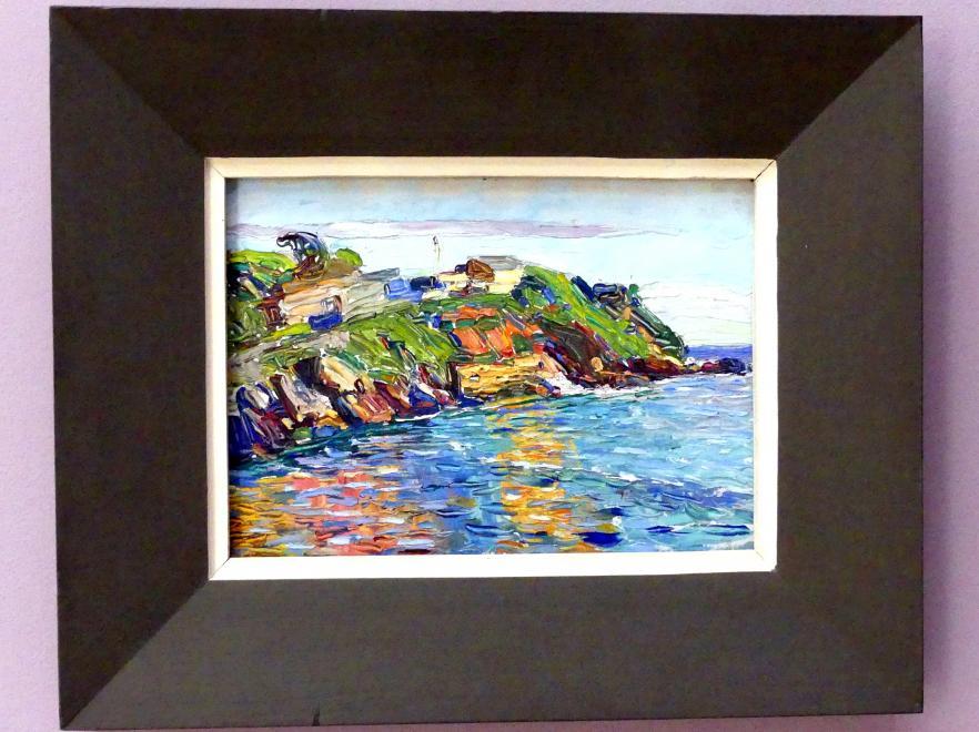 Wassily Kandinsky: Rapallo-Bucht, 1906
