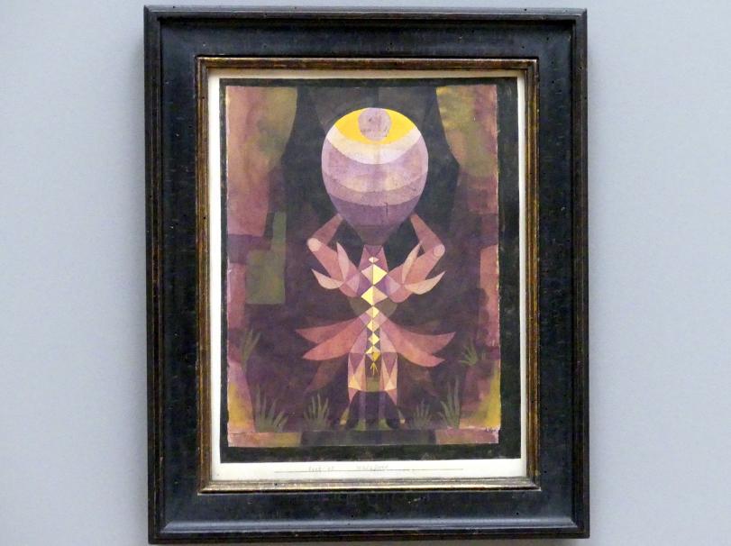 Paul Klee: Waldbeere, 1921