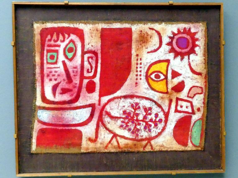 Paul Klee: Rausch, 1939