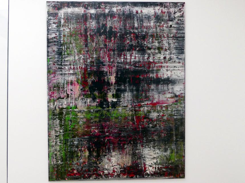 Gerhard Richter: Birkenau-Fotoversion (WV 937 B), 2015