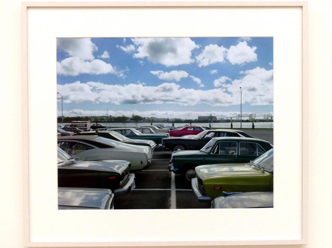 Stephen Shore: Sault Ste. Marie, Ontario, August 13, 1974, 1974