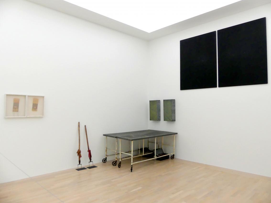 Joseph Beuys: Zeige deine Wunde, 1974 - 1975