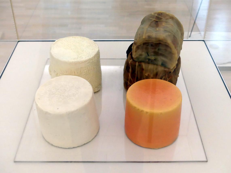 Joseph Beuys: Gelose-Objekt, 1969