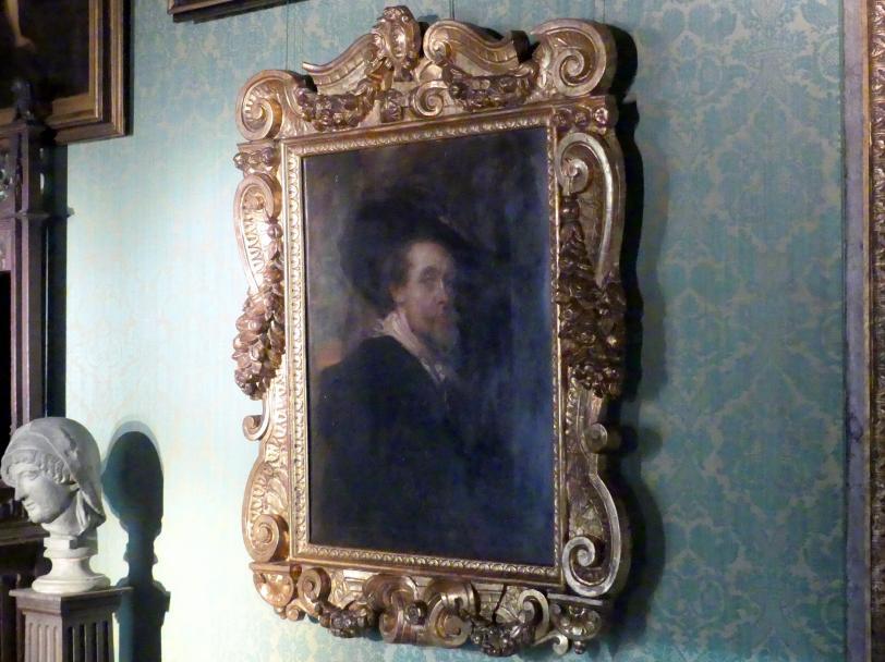 Franz von Lenbach: Peter Paul Rubens, um 1890 - 1900