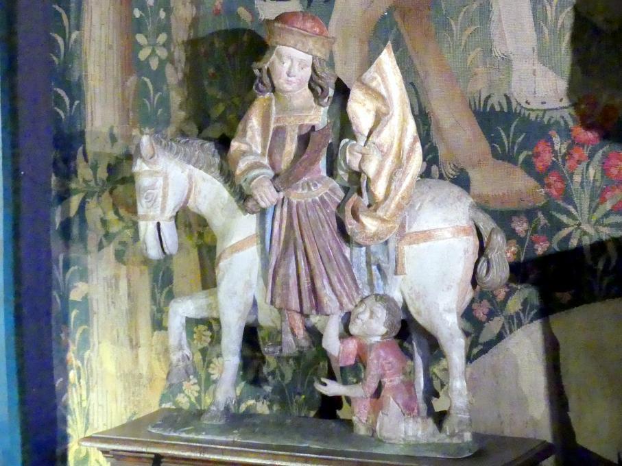 Heiliger Martin, um 1510 - 1520