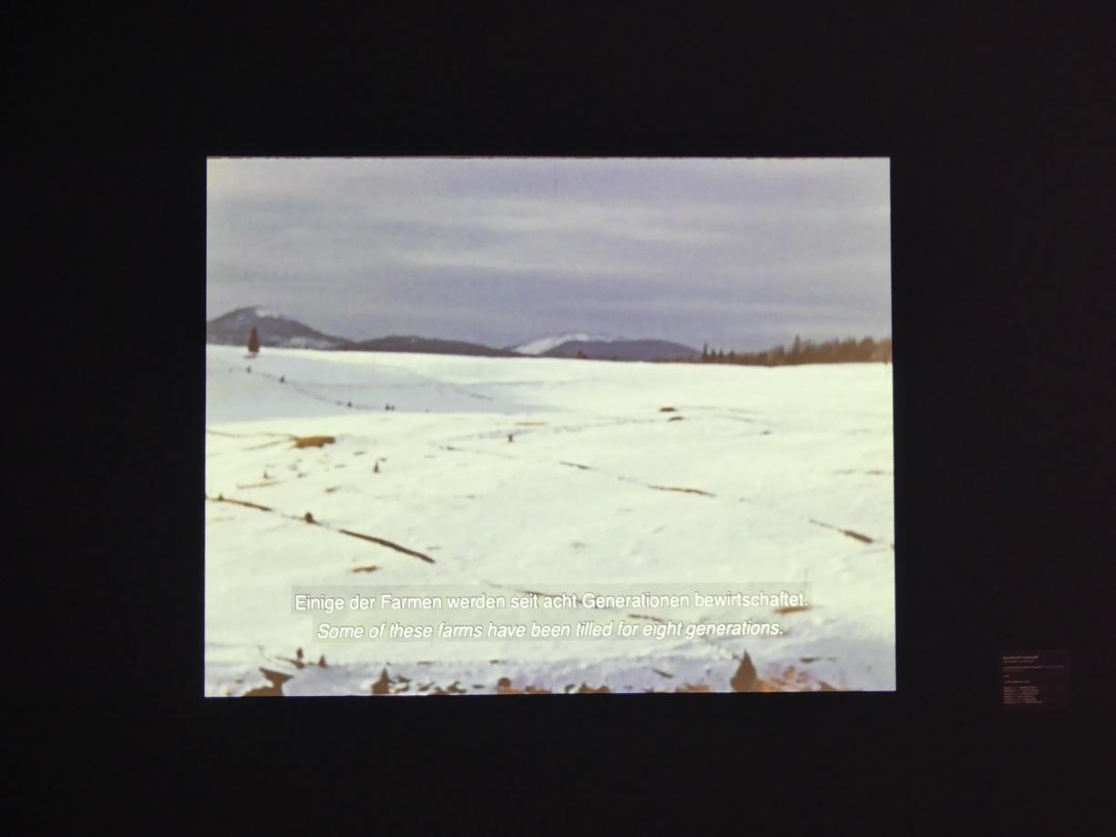 Kanadische Landschaft, 1941
