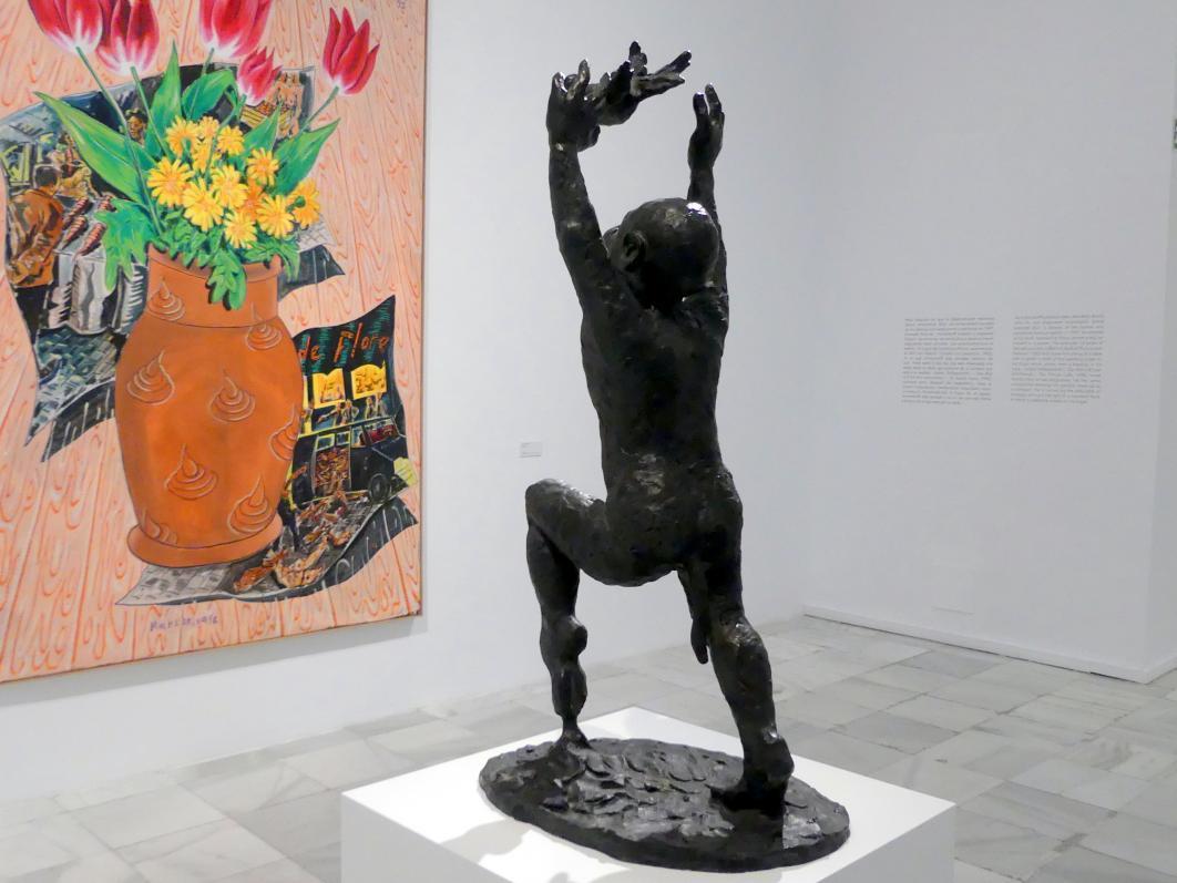 Jörg Immendorff: Malerstamm - Jörg, 2002