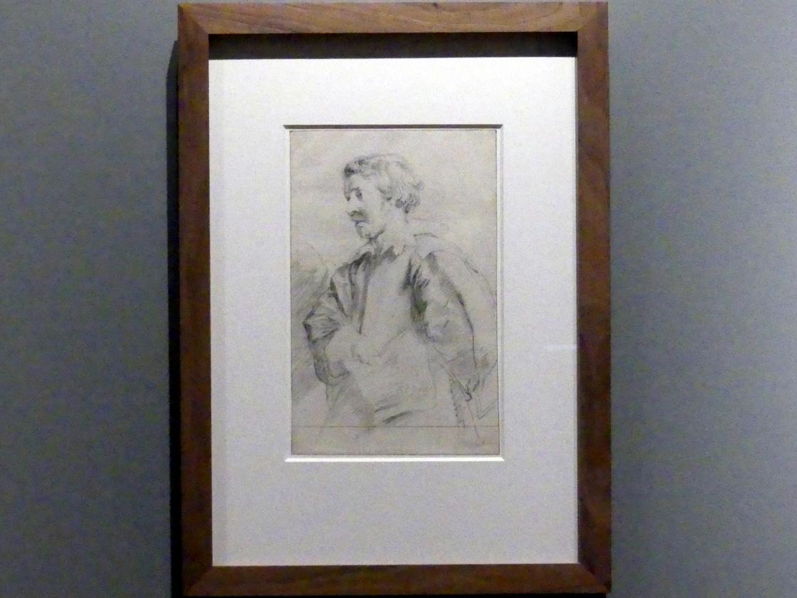 Anthonis (Anton) van Dyck: Lucas van Uden, um 1629 - 1634