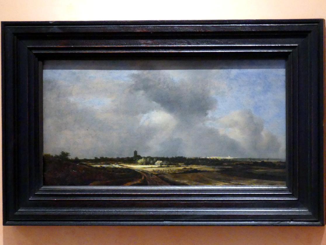 Jacob van Ruisdael: Blick auf Naarden, 1647