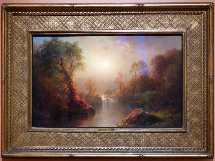 Frederic Edwin Church: Herbst, 1875