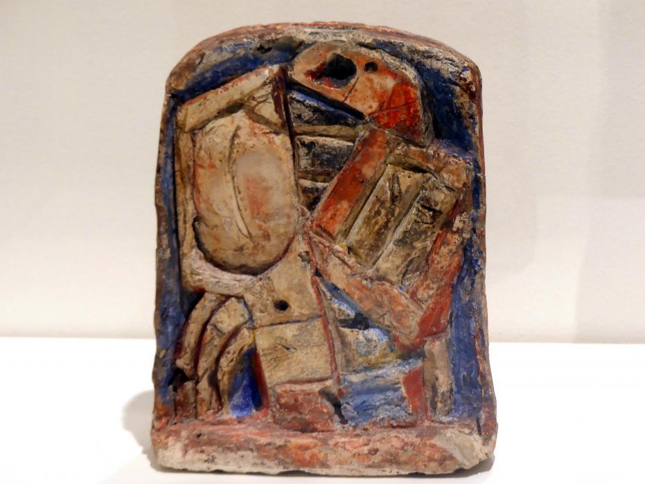 Alberto Giacometti: Stele, 1925 - 1927