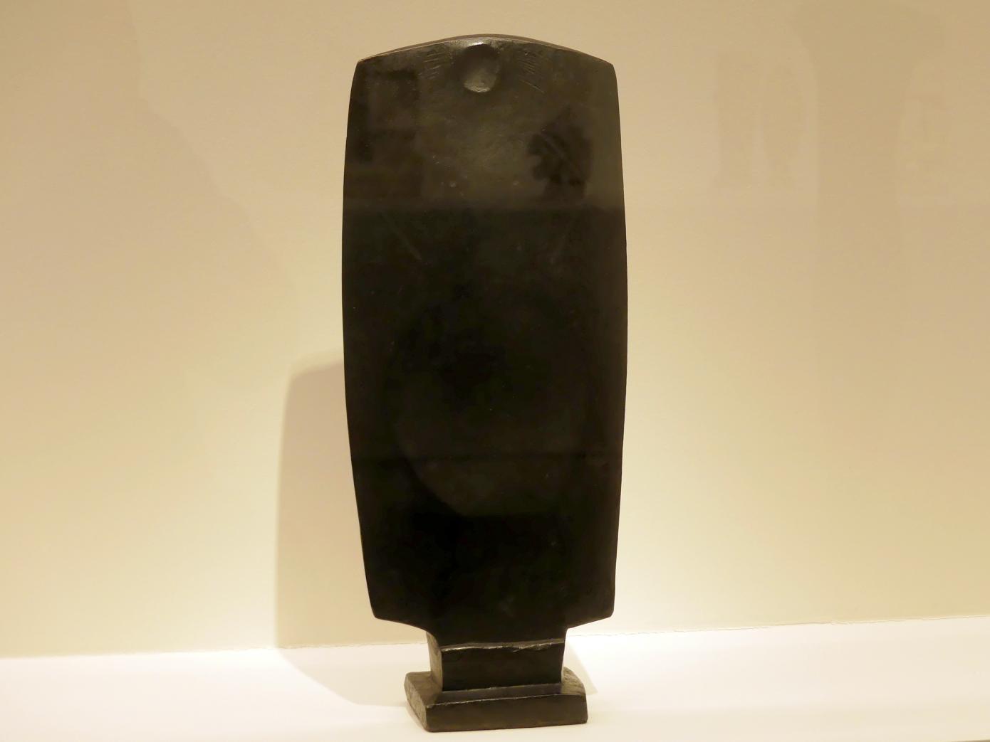 Alberto Giacometti: Frau (Flach II), 1928 - 1929
