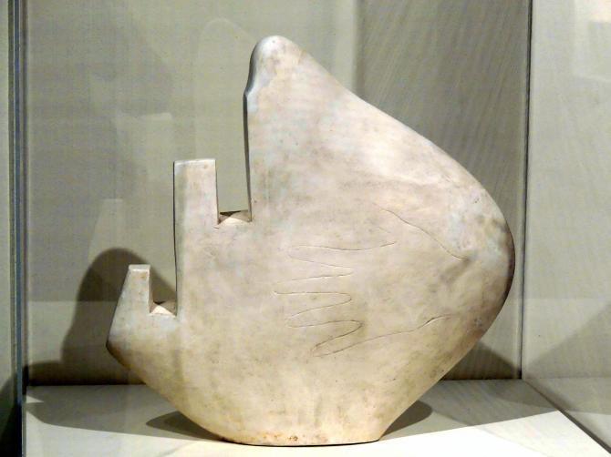 Alberto Giacometti: Umarmung, 1932