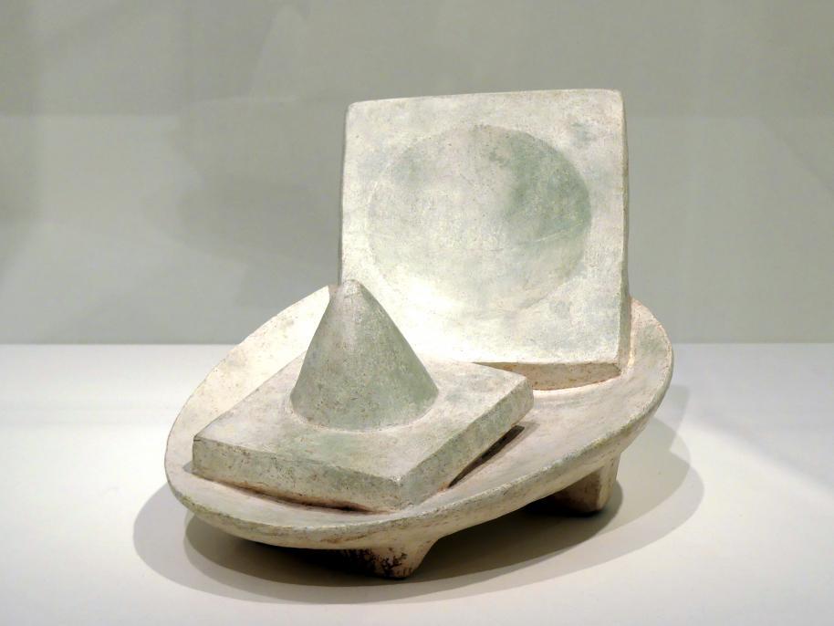 Alberto Giacometti: Ablageschale, 1930 - 1931