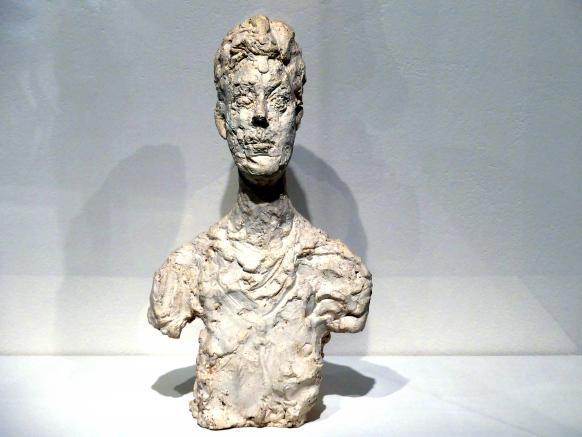 Alberto Giacometti: Caroline, 1961