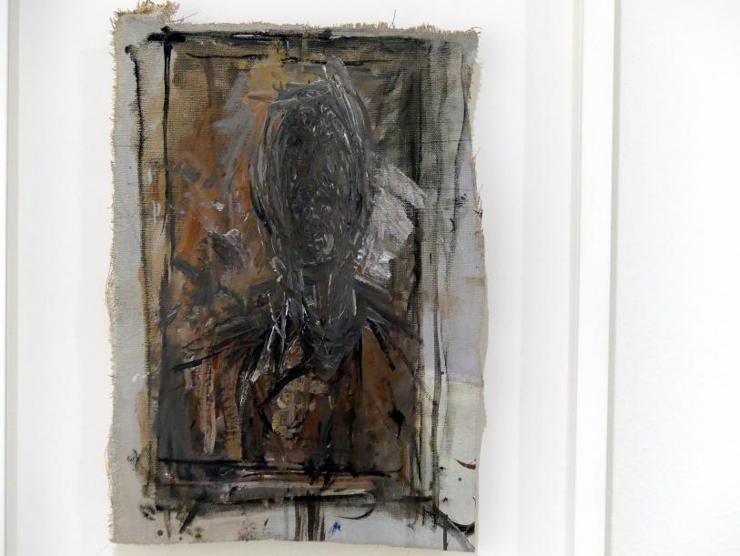 Alberto Giacometti: Kopf der Mutter, um 1948