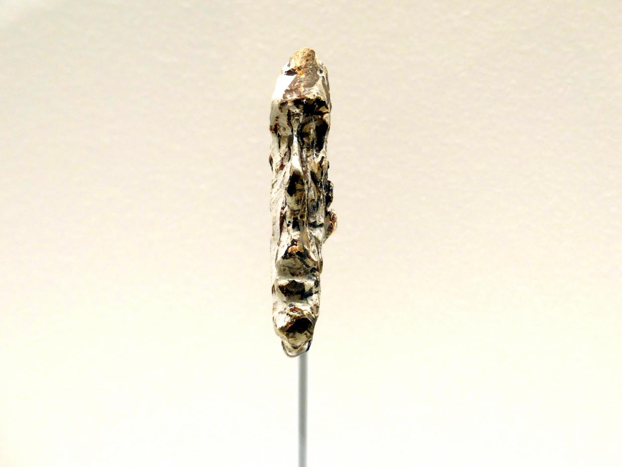 Alberto Giacometti: Kopf eines Mannes, um 1950